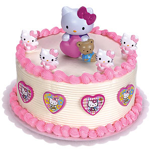 Ideas Para Decorar Fiesta Infantil De Hello Kitty