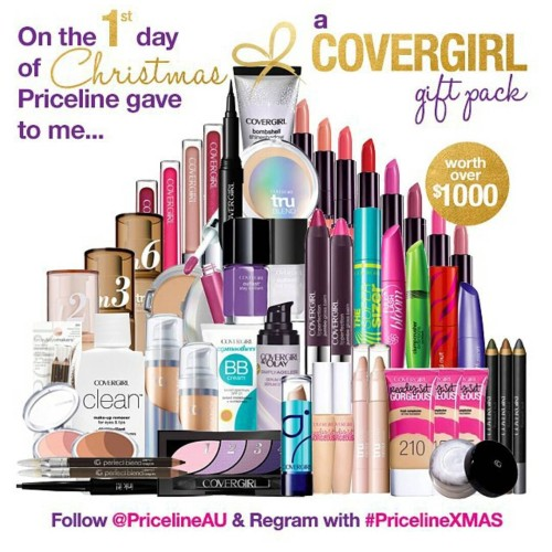 On the first day of Xmas pricelineau hopefully give tohellip