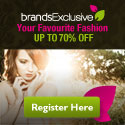 Great Deals on well-known brands! Brandsexclusive invite!