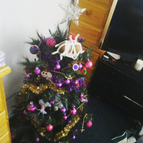 Yay! xmastree FSMas2015 flyingspaghettimonster xmas2015