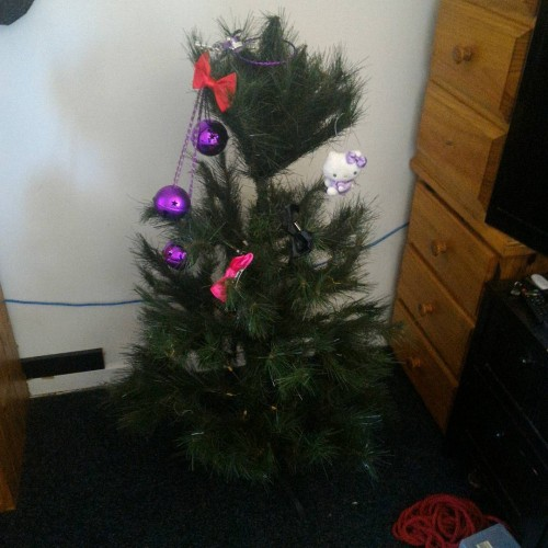 Lets do this xmastree