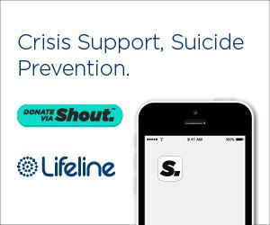 Support Lifeline