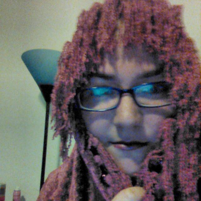 I'm a lion #liptember http://www.liptember.com.au/fiona-moore