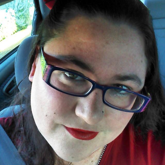 Red! #liptember