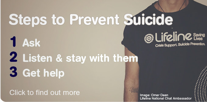 Suicide Prevetion