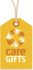 Care Australia Charity gofts