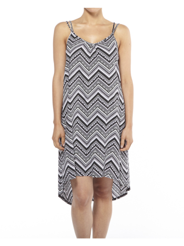 Hi Lo dress from Best and Less