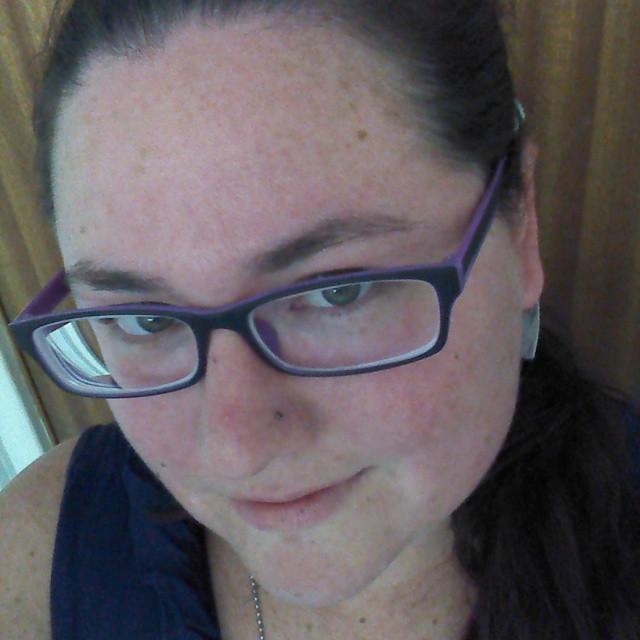 And new glasses fr glassesshop.com #gifted
