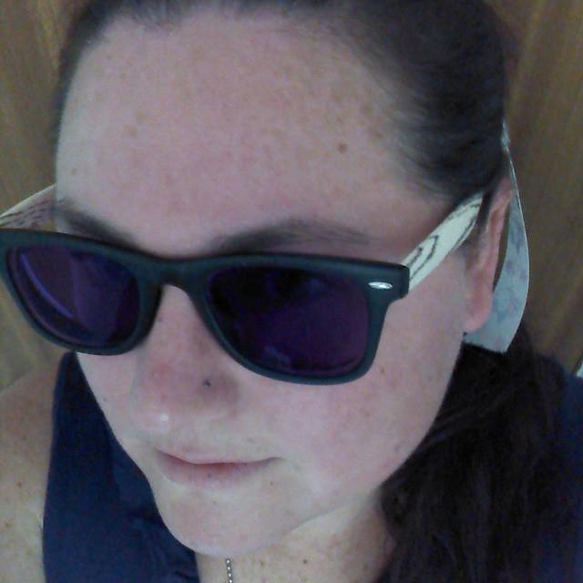 New prescription sunglasses from glassesshop.com #gifted