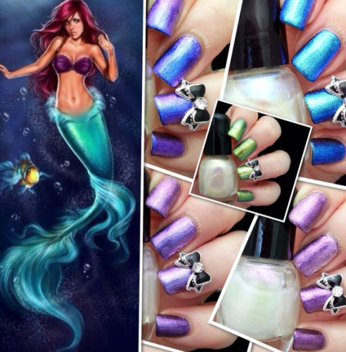 Mermaids exist polish