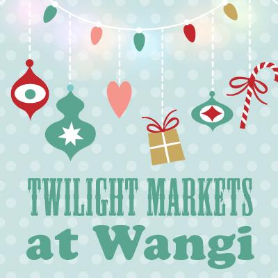 Wangi markets