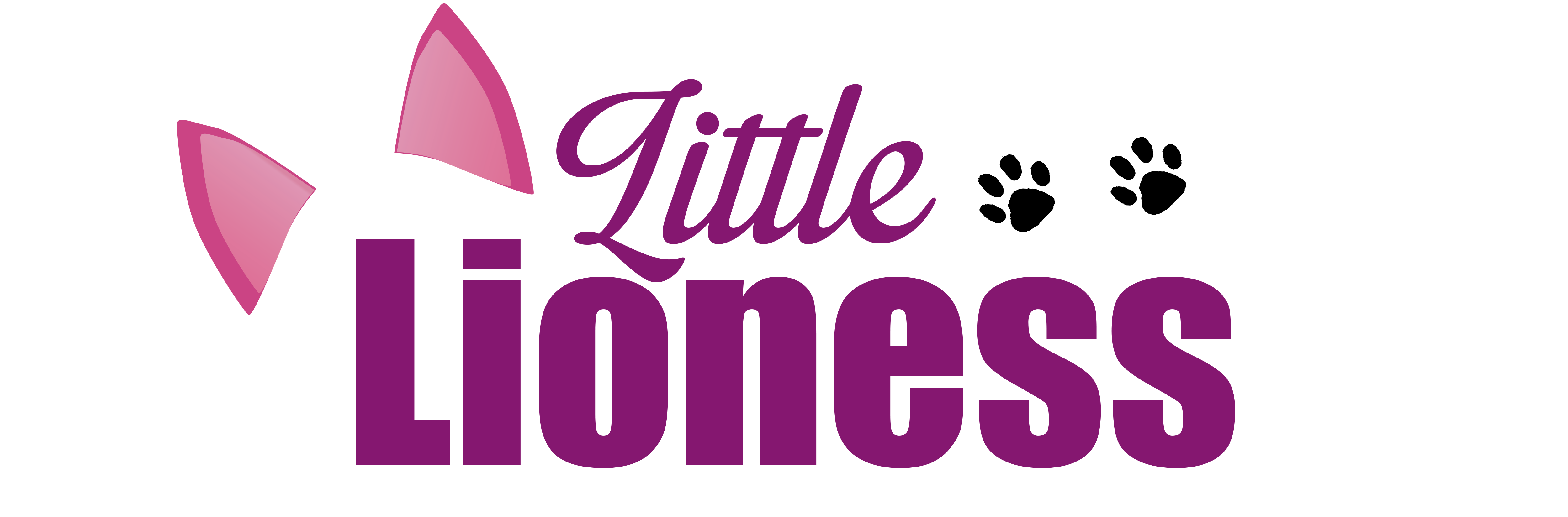 Home - The Little Lioness