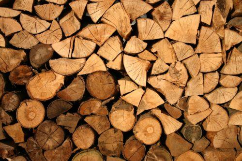 wood lumber firewood