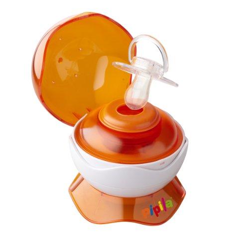 orange dummy