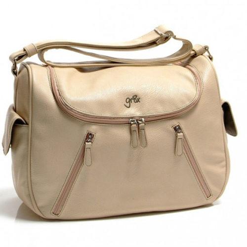 Calypso satchel