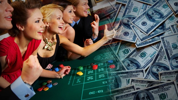 Online Casino Malaysia- a type of tournaments - littlelioness