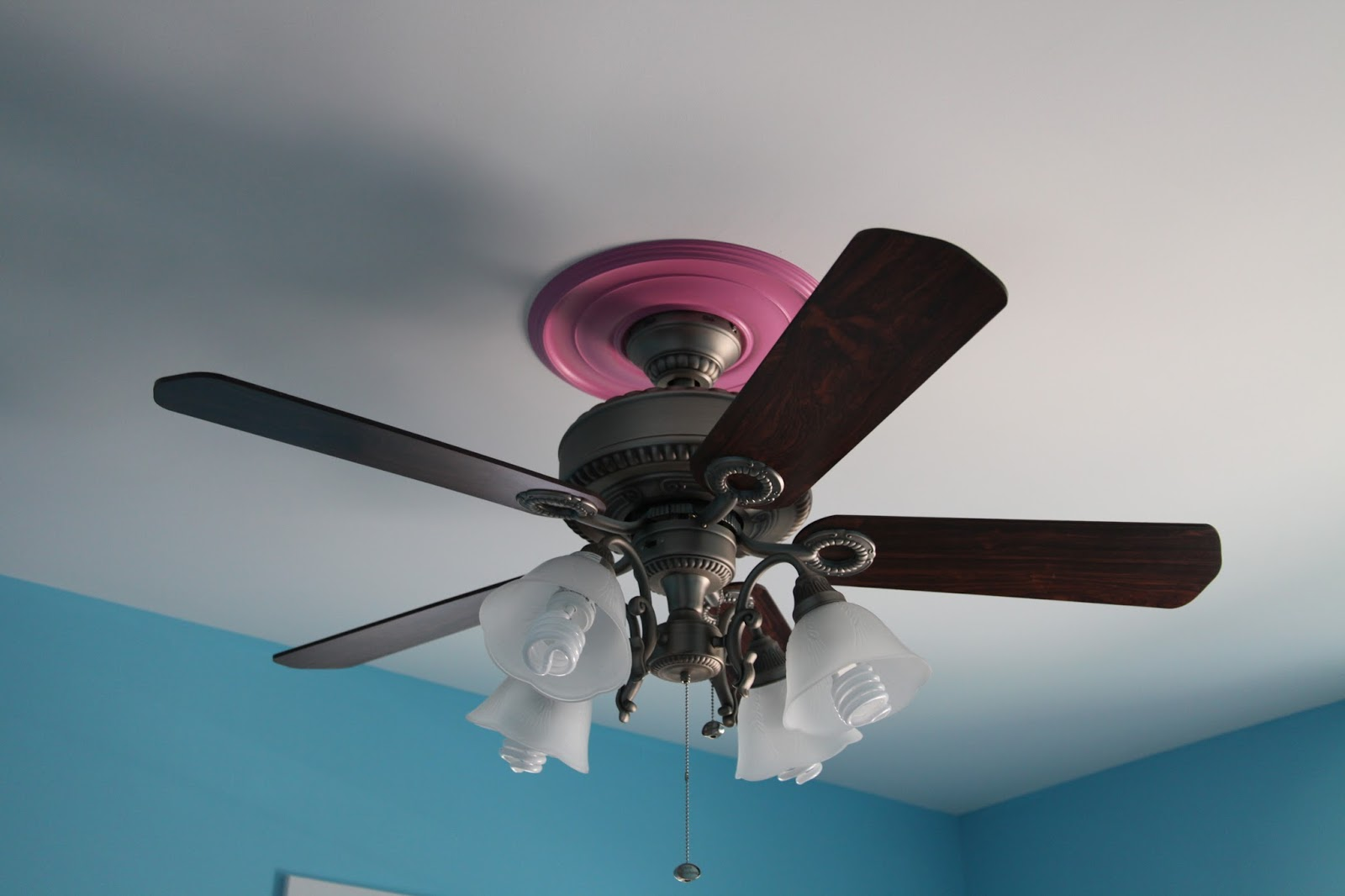 4 Unique Ceiling Fans To Complement Any Style Littlelioness