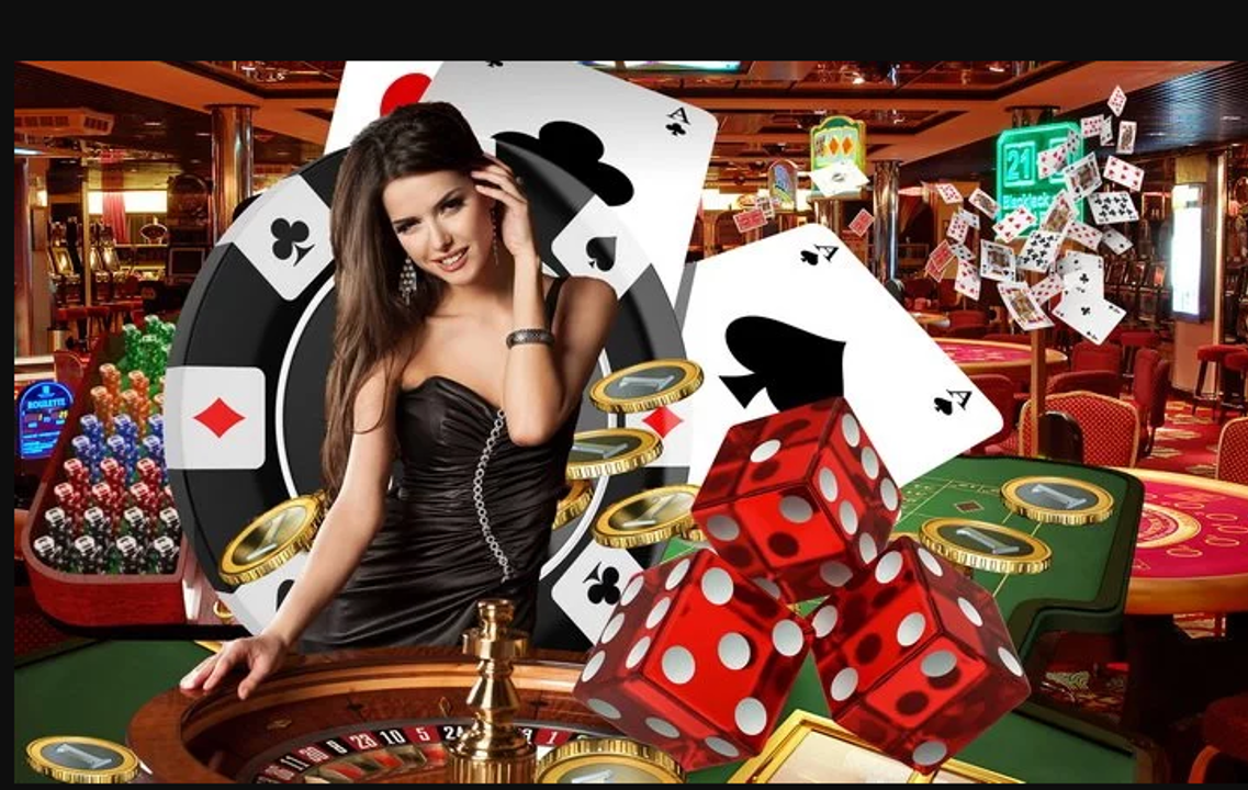 Features and Importance of Singapore online Casino ~ littlelioness