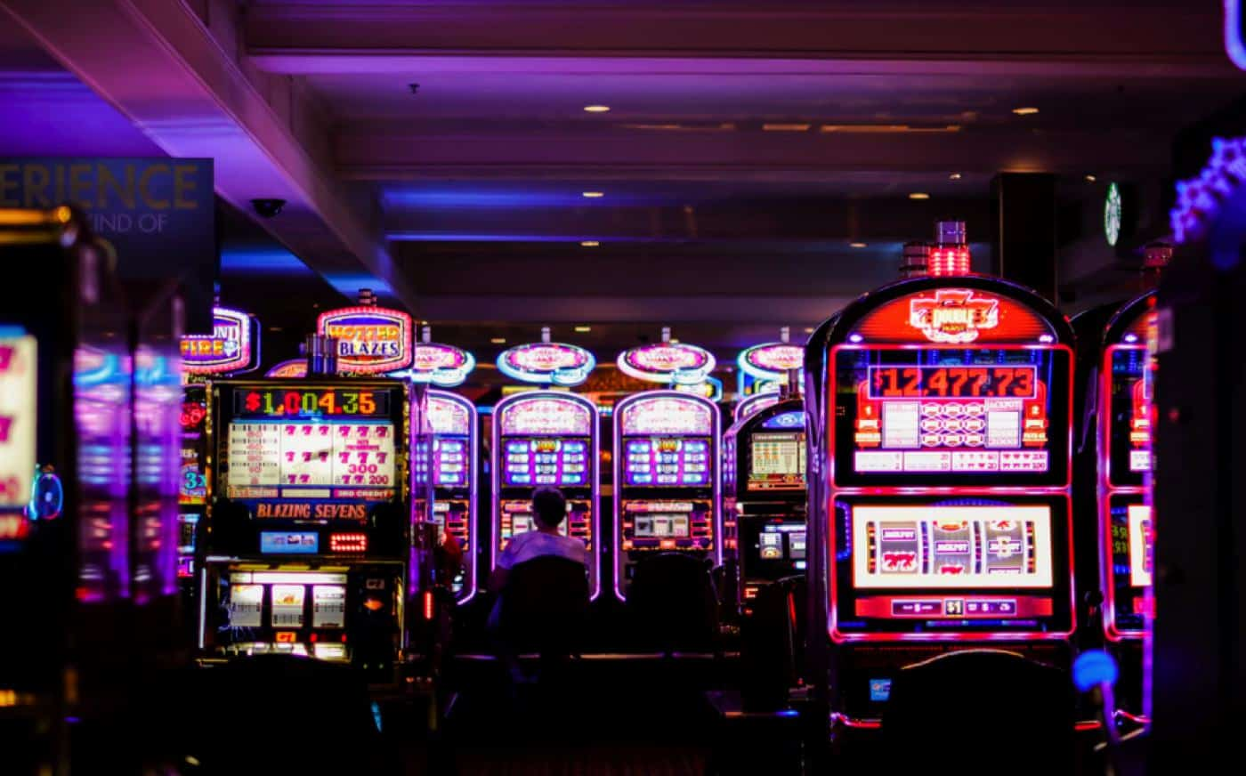 What Should You Look for in a Singapore Online Slot Casino? ~ littlelioness